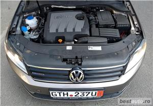Vw Passat Diesel  RAR Facut EURO 5  cu 6+1 Viteze  Germania - imagine 12
