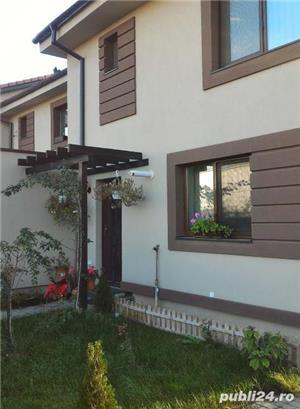 Vand casa Dumbravita-Lidl 3 dormitoare 3 bai 1 living 1 bucatarie 1 terasa 1 camara 125000 euro - imagine 1