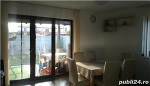Vand casa Dumbravita-Lidl 3 dormitoare 3 bai 1 living 1 bucatarie 1 terasa 1 camara 125000 euro - imagine 4
