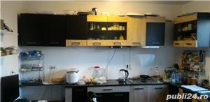 Vand casa Dumbravita-Lidl 3 dormitoare 3 bai 1 living 1 bucatarie 1 terasa 1 camara 125000 euro - imagine 8
