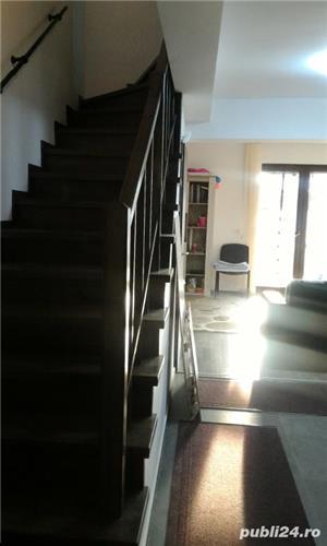 Vand casa Dumbravita-Lidl 3 dormitoare 3 bai 1 living 1 bucatarie 1 terasa 1 camara 125000 euro - imagine 9