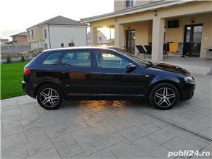 Audi A3 model S-line - imagine 3