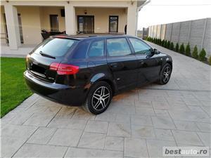 Audi A3 model S-line - imagine 5