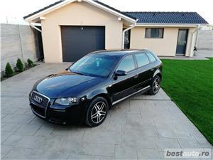 Audi A3 model S-line - imagine 9