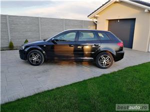 Audi A3 model S-line - imagine 7