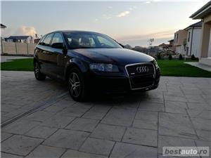 Audi A3 model S-line - imagine 6