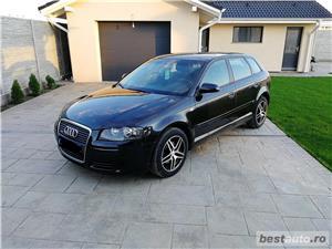 Audi A3 model S-line - imagine 4