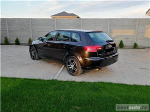 Audi A3 model S-line - imagine 8