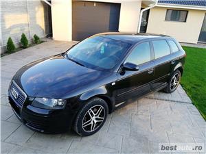 Audi A3 model S-line - imagine 11