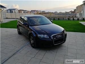 Audi A3 model S-line - imagine 1