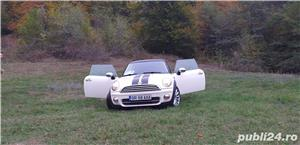 Mini Cooper D - imagine 1