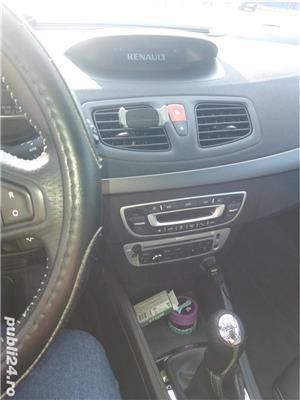 Renault Fluence - imagine 4