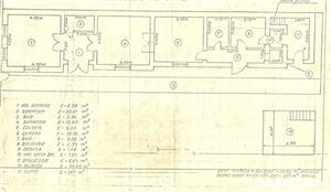 particular, casa 3 camere ultracentral zona Bd Lascar Catargiu-Hotel Minerva - imagine 6