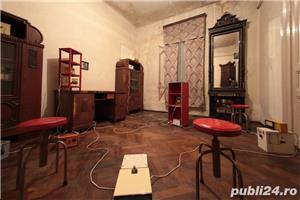 particular, casa 3 camere ultracentral zona Bd Lascar Catargiu-Hotel Minerva - imagine 5