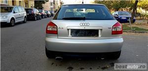 Audi a3 1.8i 125cp s line - imagine 4