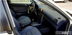 Audi a3 1.8i 125cp s line - imagine 9