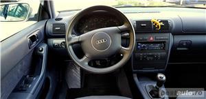 Audi a3 1.8i 125cp s line - imagine 8