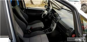 Opel Zafira 2,0 TDDI Facelift 7 Locuri - imagine 10