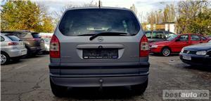 Opel Zafira 2,0 TDDI Facelift 7 Locuri - imagine 5