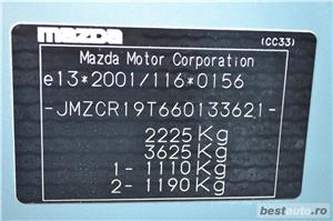 Mazda 5 AN:2006=avans 0 % rate fixe=aprobarea creditului in 2 ore=autohaus vindem si in rate - imagine 18