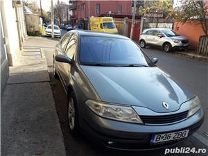 Renault Laguna 2 - imagine 1