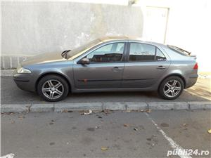 Renault Laguna 2 - imagine 3