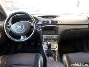 Renault Laguna 2 - imagine 6