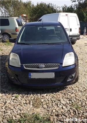 Ford Fiesta 1.4 tdci OFERTA VALABILĂ DOAR AZI - imagine 1