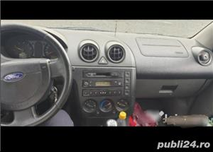 Ford Fiesta 1.4 tdci OFERTA VALABILĂ DOAR AZI - imagine 7