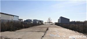 Inchiriez platforma betonata in Prelungirea Ghencea - soseaua de centura - imagine 2