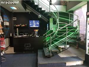 Internet Cafe-Afacere la cheie - imagine 5