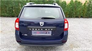 Dacia Logan MCV 1.5 dci 75CP  an 2015 - imagine 4