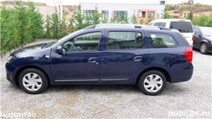 Dacia Logan MCV 1.5 dci 75CP  an 2015 - imagine 2