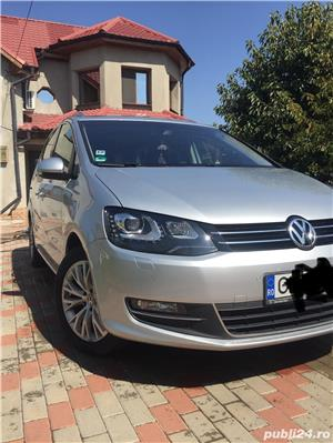 Vw Sharan - imagine 2