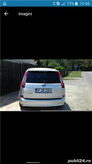 Ford C-Max - imagine 8