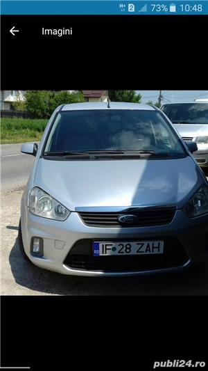 Ford C-Max - imagine 5