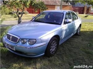 Rover 75 - imagine 1