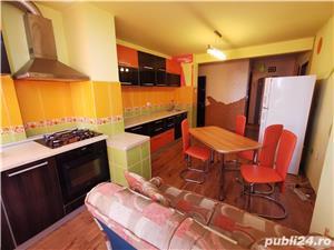 Ocazie!!! Apartament cu 4 cam si doua bai, decomandat, langa Stadion, Oradea, Bihor - imagine 6