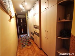 Ocazie!!! Apartament cu 4 cam si doua bai, decomandat, langa Stadion, Oradea, Bihor - imagine 5