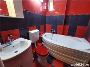 Ocazie!!! Apartament cu 4 cam si doua bai, decomandat, langa Stadion, Oradea, Bihor - imagine 7