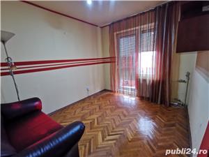 Ocazie!!! Apartament cu 4 cam si doua bai, decomandat, langa Stadion, Oradea, Bihor - imagine 4