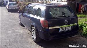 Vand Opel Astra - imagine 3