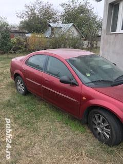 Chrysler sebring - imagine 1