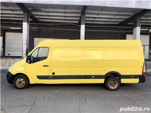 Renault Master 2011 euro5 punte dubla - imagine 7