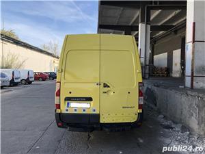 Renault Master 2011 euro5 punte dubla - imagine 8