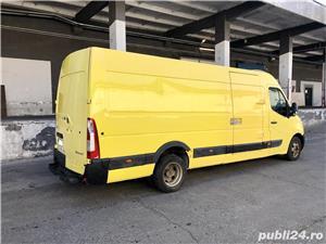 Renault Master 2011 euro5 punte dubla - imagine 4