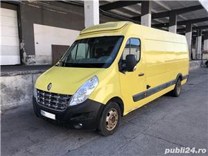 Renault Master 2011 euro5 punte dubla - imagine 1