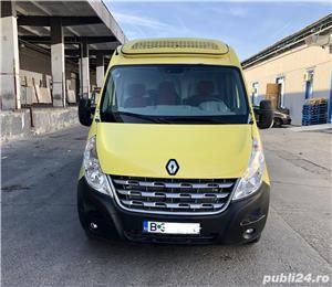 Renault Master 2011 euro5 punte dubla - imagine 2