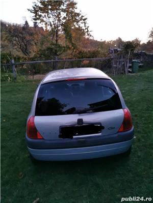 Renault Clio 2 piese dezmembrări - imagine 3