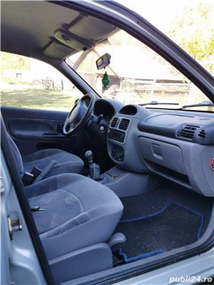 Renault Clio 2 piese dezmembrări - imagine 4
